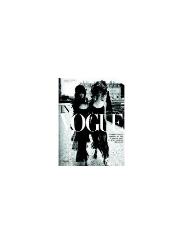 "In ""Vogue"" By Alberto Oliva"