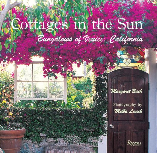Cottages in the Sun By Melba Levick