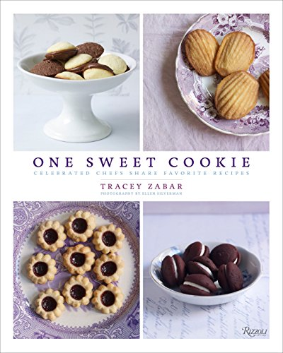 One Sweet Cookie By Tracey Zabar
