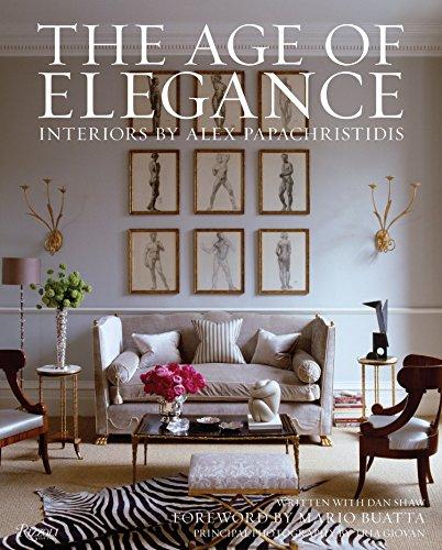 Age Of Elegance By Alex Papachristidis