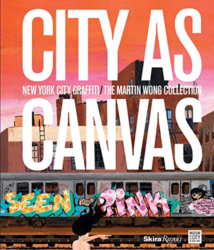 City as Canvas By Carlo McCormick