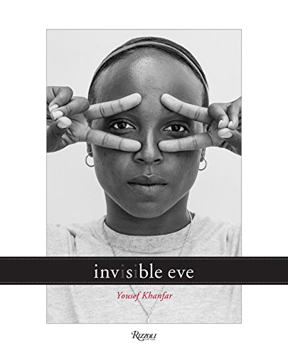 Invisible Eve By Yousef Khanfar