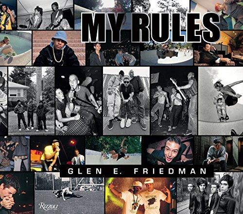 Glen E. Friedman By Glen E. Friedman