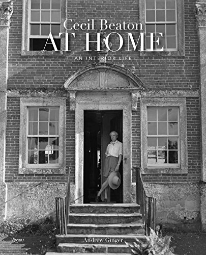 Cecil Beaton at Home: An Interior Life by Andrew Ginger
