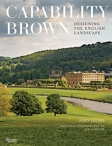 Capability Brown By John Phibbs