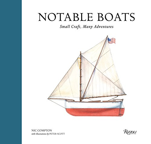 Notable Boats By Nic Compton