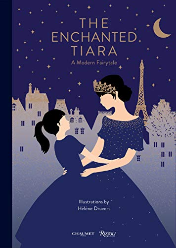 The Enchanted Tiara By Chaumet