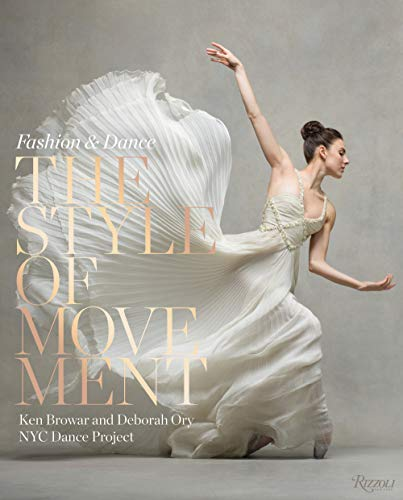 Style of Movement By Ken Browar