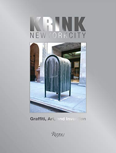 KRINK New York City By C. Costello