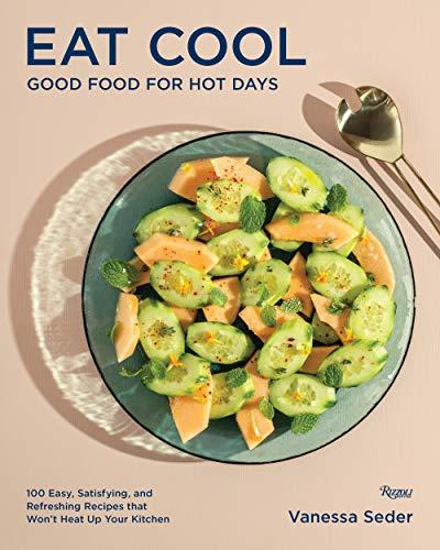 Eat Cool By Vanessa Seder