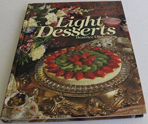 Light Desserts By Beatrice Ojakangas
