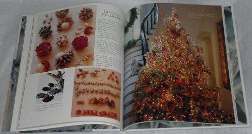 The Best of Martha Stewart Living Handmade Christmas By Oxmoor House