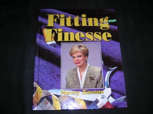 Fitting finesse By Nancy Zieman