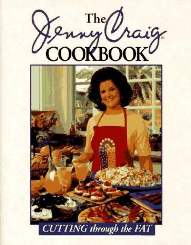 Jenny Craig Cookbook By Jenny Craig