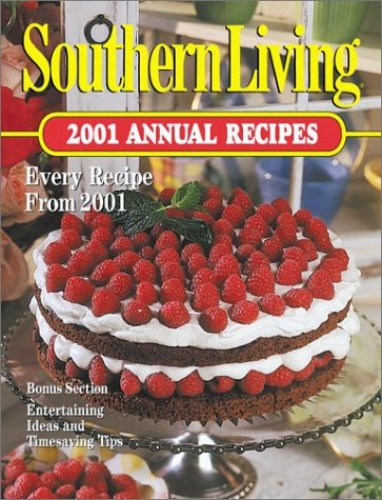 Southern Living By Southern Living
