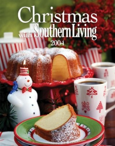 Christmas with Southern Livi By R. Brennan