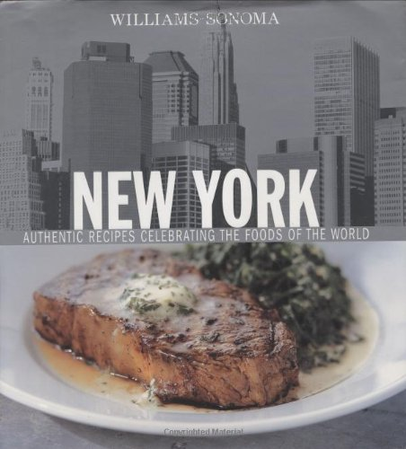 New York By Williams Sonoma