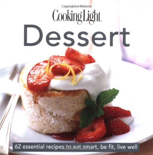 Dessert By Heather Averett