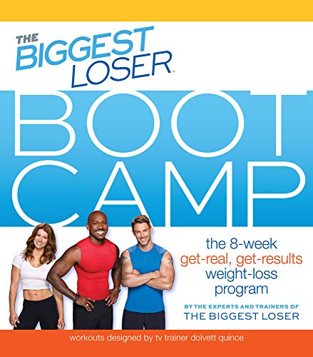 The Biggest Loser Bootcamp By The Biggest Loser