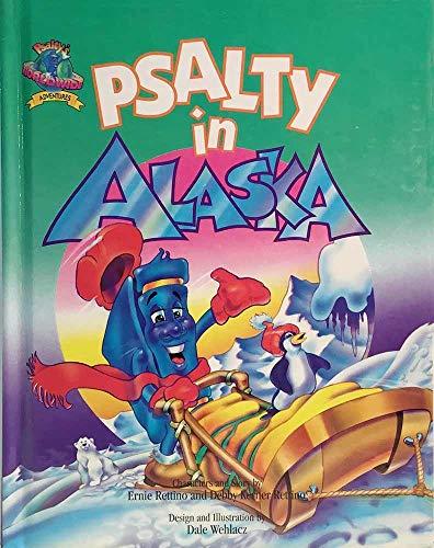 Psalty in Alaska By RettinoRettino