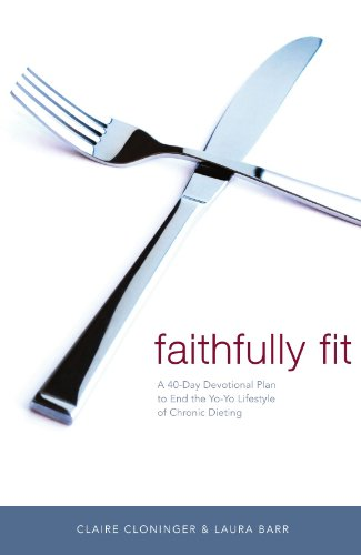 Faithfully Fit By Claire Cloninger