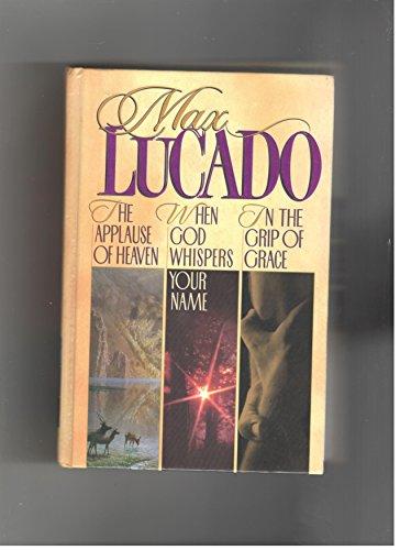 Max Lucado Omnibus 2 By Max Lucado