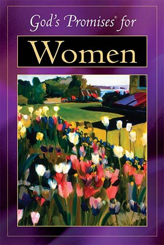 God's Promises for Women By Jack Countryman
