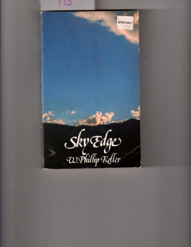 Sky Edge By W. Phillip Keller