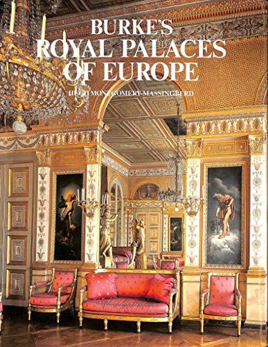 Burke's Royal Families World