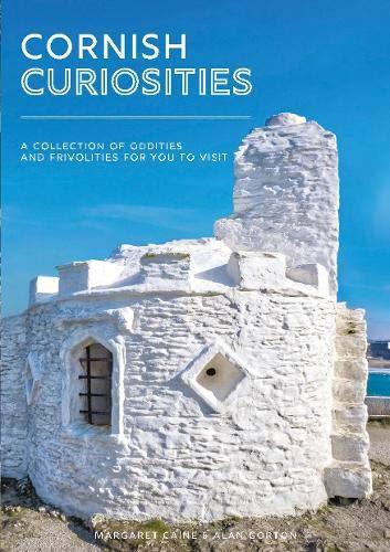 Cornish Curiosities By Margaret Caine