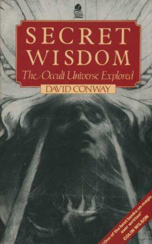 Secret Wisdom By David Conway