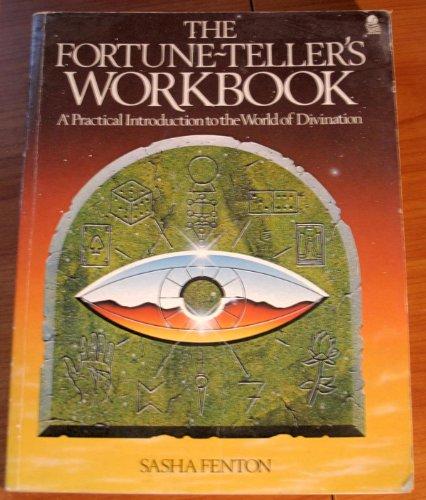 The Fortune-teller's Workbook by Sasha Fenton