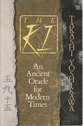 The Ki By Takashi Yoshikawa