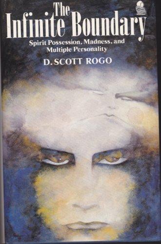 The Infinite Boundary By D.Scott Rogo
