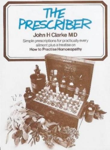 The Prescriber by John Henry Clarke
