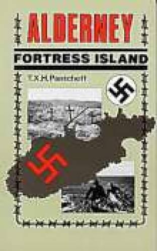 Fortress Island By T. X. M. Pantcheff