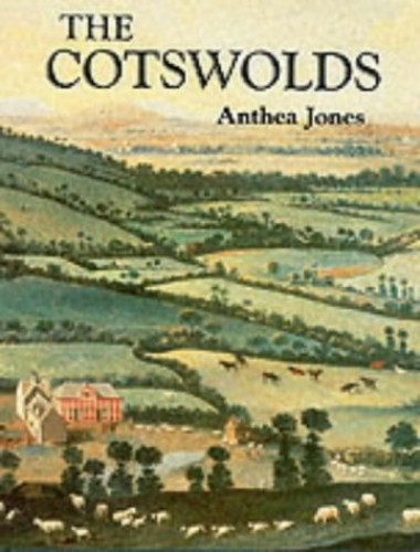 The Cotswolds By Anthea Jones