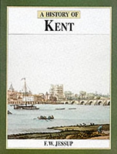 History of Kent by Frank W. Jessup