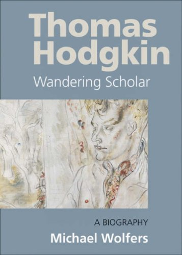 Thomas Hodgkin By Michael Wolfers