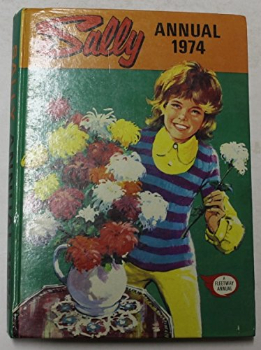 Sally Annual 1974 by Unknown Author