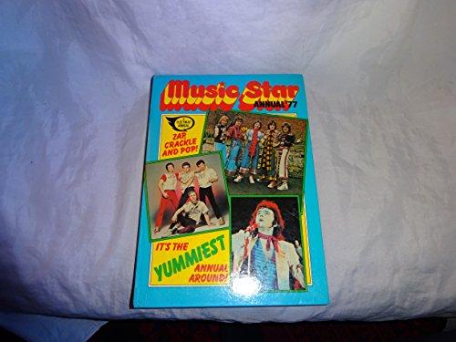 MUSIC STAR ANNUAL '77