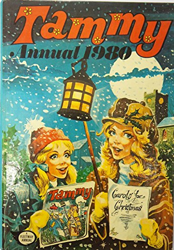 Tammy Annual 1980 By Various