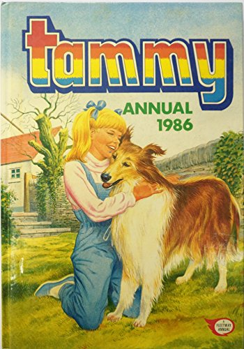 Tammy Annual 1986 [Hardcover] None By None