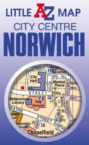 Norwich City Centre