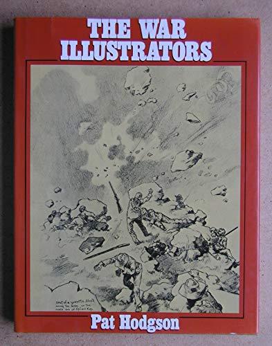War Illustrators By Pat Hodgson