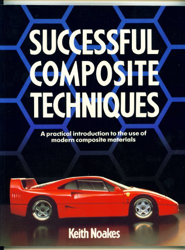 Successful Composite Techniques By Keith Noakes