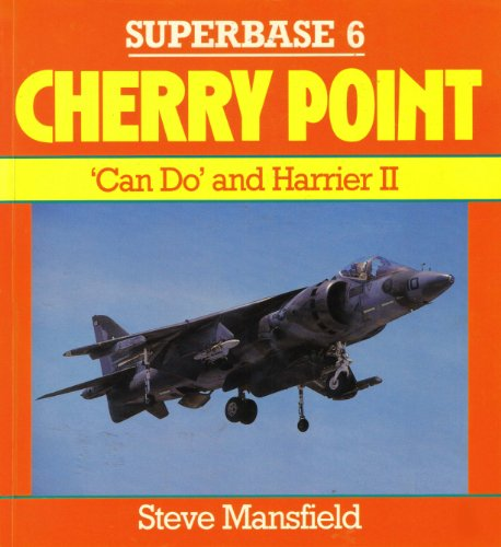 Cherry Point By Steve Mansfield