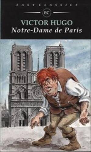 Notre-Dame de Paris By Victor Hugo