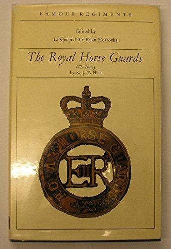 Royal Horse Guards (The Blues) by Reginald John Taylor Hills