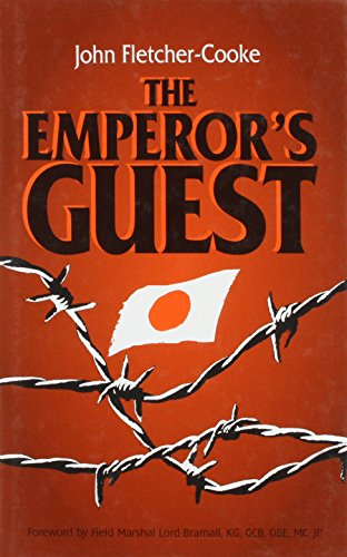 Emperor's Guest By John Fletcher-Cooke